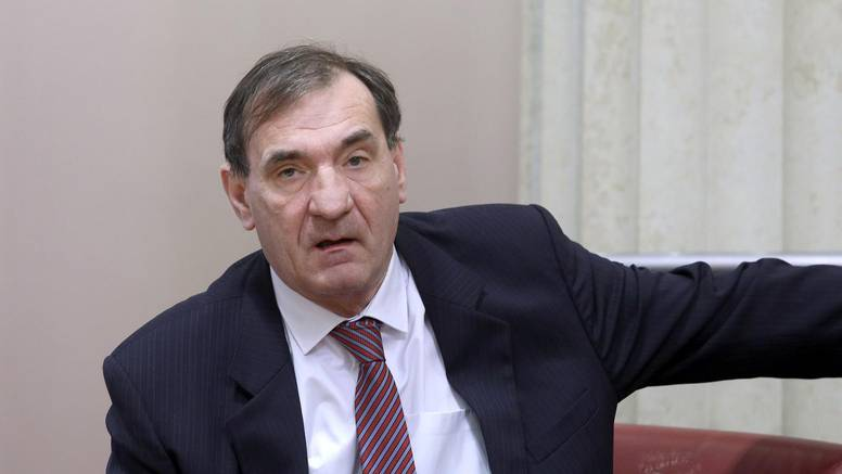 Zbog duga za članarinu iz SDP-a su izbacili i Nenada Stazića: Dužan je gotovo 40 tisuća kuna