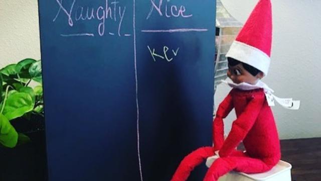 Evo gdje ovog prosinca sakriti vilenjaka koji 'špijunira' djecu