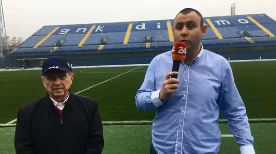 Barišić: Dinamo je institucija i dio identiteta hrvatskog naroda