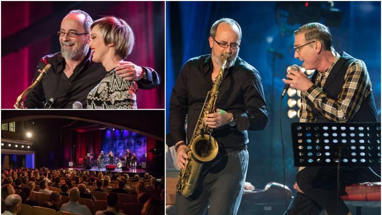 Igor Geržina je koncertom u 'Komediji' proslavio rođendan