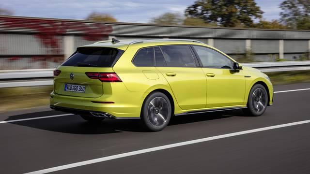 Dvije nove izvedbe Volkswagen Golfa stigle su na naše tržište
