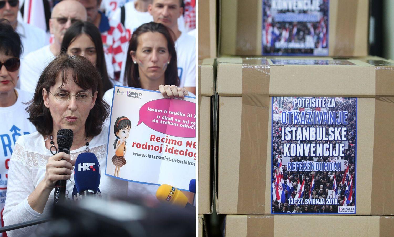 Članovi Istanbulske: Policija ih ispituje zbog lažnih OIB-a