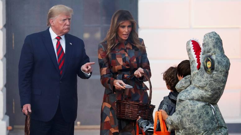Trump 'odselio' iz New Yorka: 'Ionako tu nije plaćao poreze'