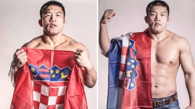 'Mama je igrala za Japan, a ja navijam samo za Hrvatsku...'
