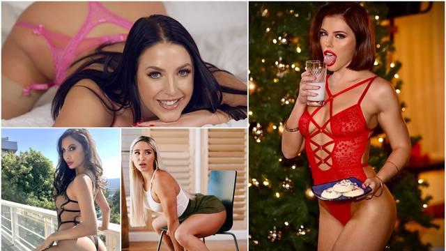 Pornoglumica godine je Angela, Srpkinji nagrada za oralni seks