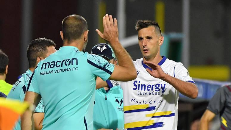 Sjajni Kalinić zabio treći gol u dvije utakmice i spasio Tudora