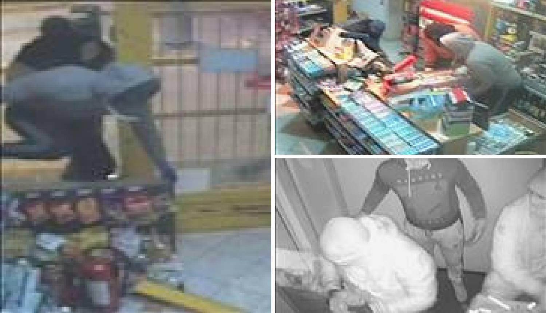 Evo kako je trojac provalio u benzinsku postaju u Brezovici