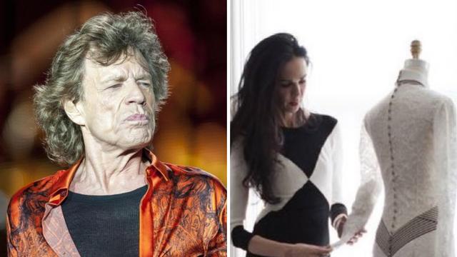 Jagger prodaje haljine pokojne djevojke i financirat će školarine