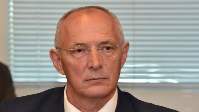Šibenik: HDZ predstavio kandidate za nadolazeće europske izbore
