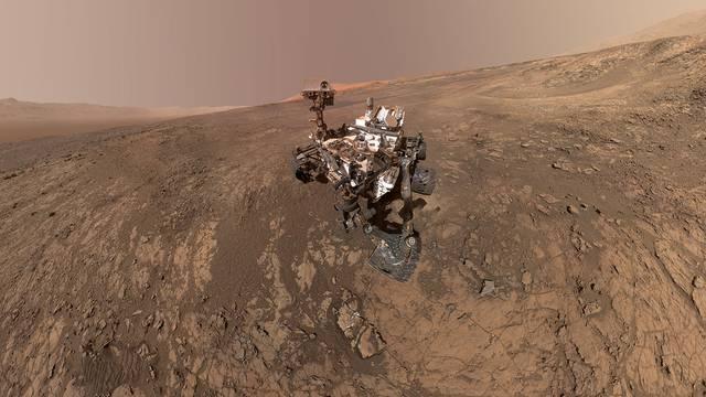 Što je Curiosity otkrio? NASA sprema veliku objavu o Marsu
