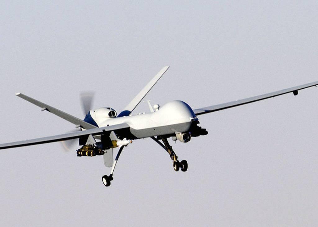 Srušili američkog Predatora u Siriji, SAD ne zna što se zbilo