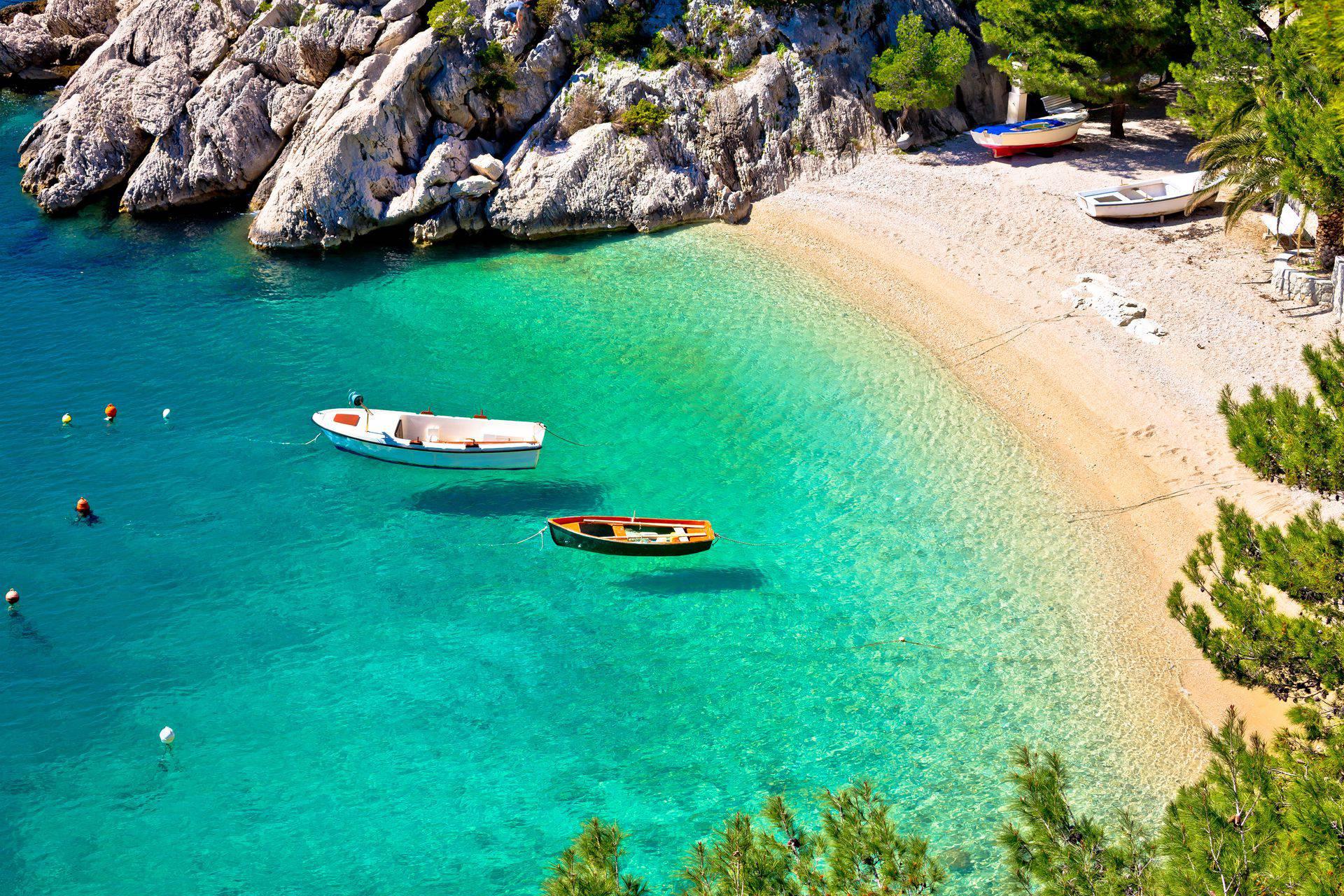 """Vogue izdvojio 8 najljepših hrvatskih plaža: """"Ova je plaža dokaz da mediteranski raj još postoji"""""""