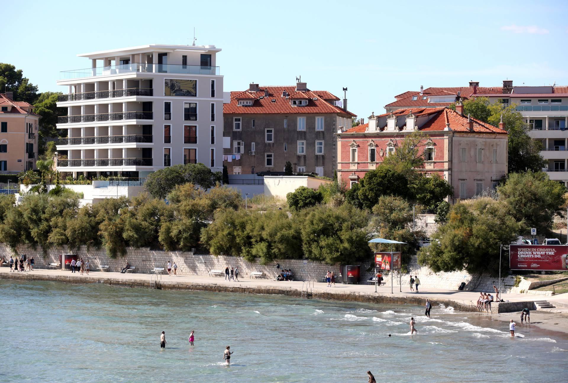Split: Hotel Villa Harmony