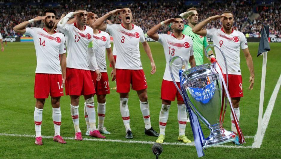 Pa i dalje ignorirajte pravila: Turska ostaje bez finala LP-a?
