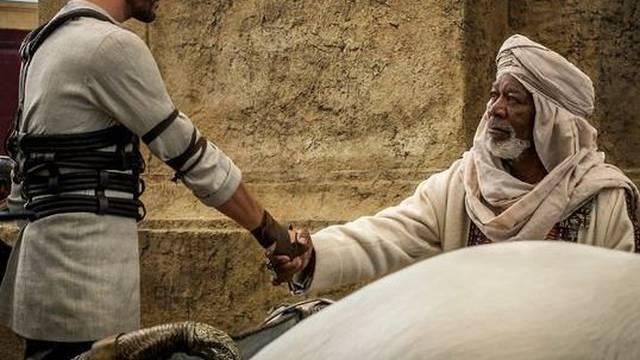 Remake remakea: Objavljene prve 'fotke' sa seta 'Ben-Hura'