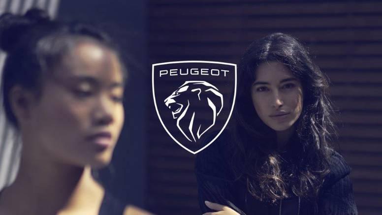 Peugeot promijenio slavni logo, umjesto lava sad je lavlja glava