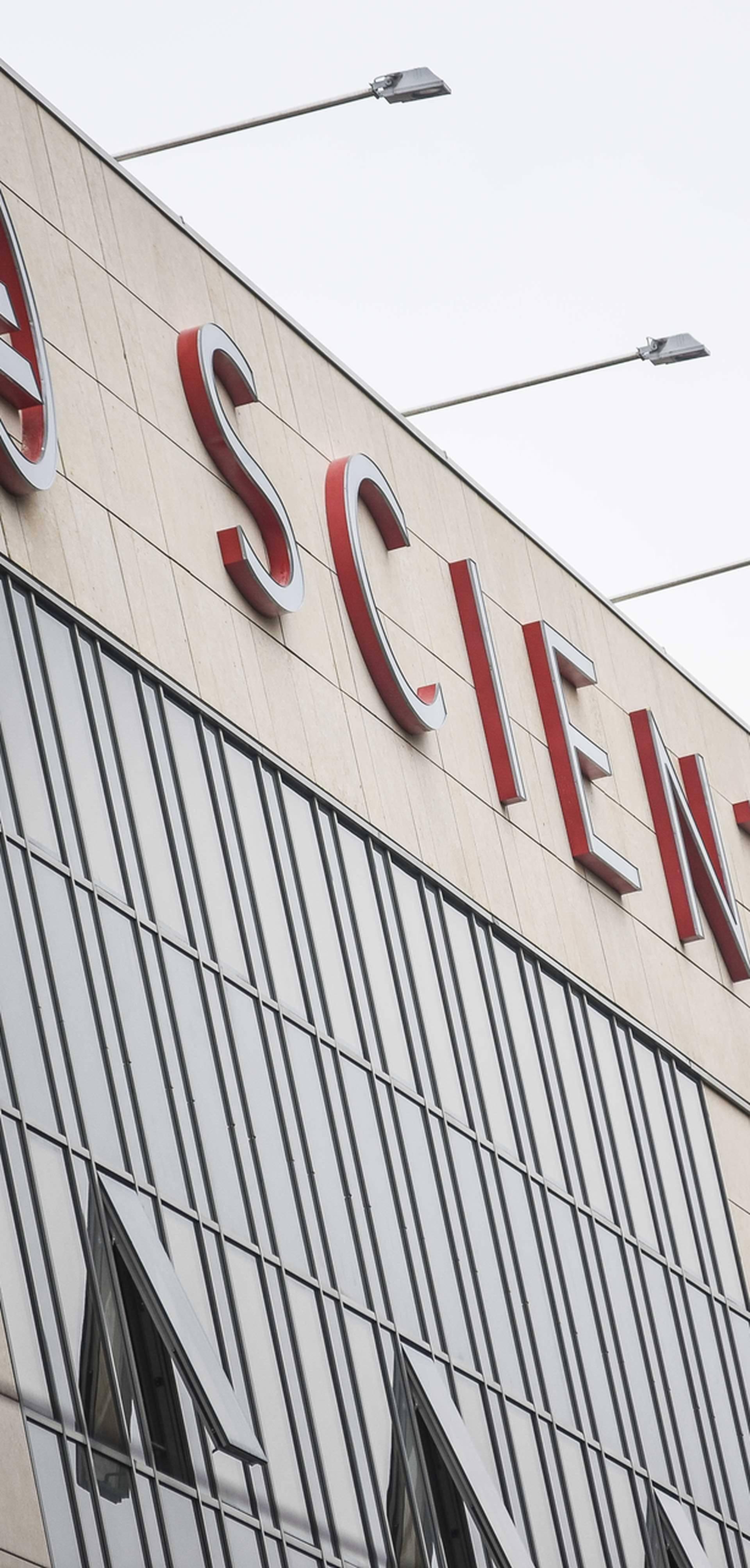 Milan, New Scientology Church opening in Milan