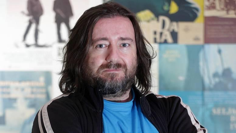 Mario Kovač: Ja sam postao Tarik Filipović za beskućnike