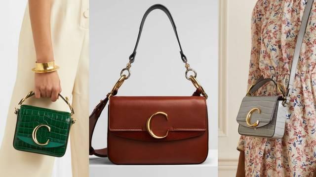 Mala it torba: Chloé C kreacija osvojila je početak nove godine