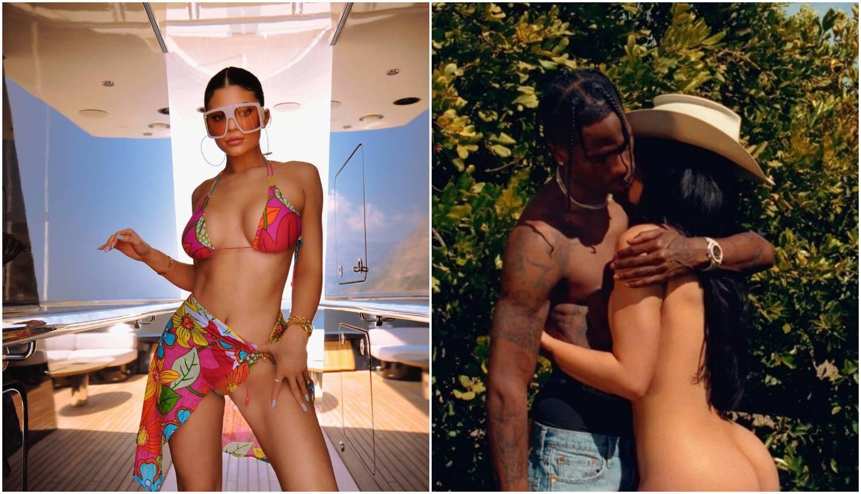 Milijarderka Kylie je prekinula s reperom, dijelit će skrbništvo