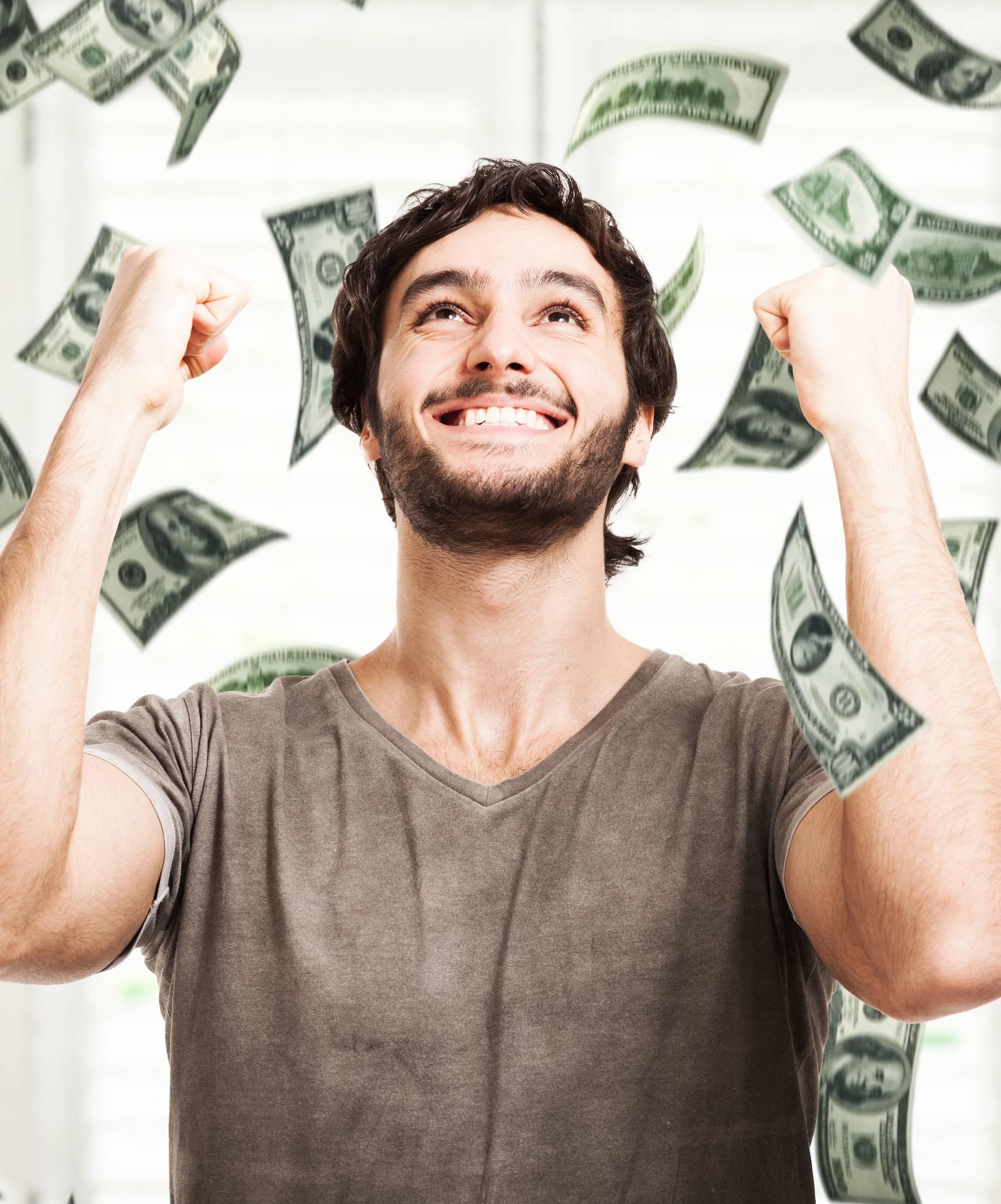Privucite novac: Držite u stanu bosiljak, spuštajte WC dasku...