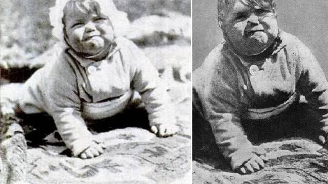'Fake news' nekad: Evo kako je maleni John postao beba Hitler