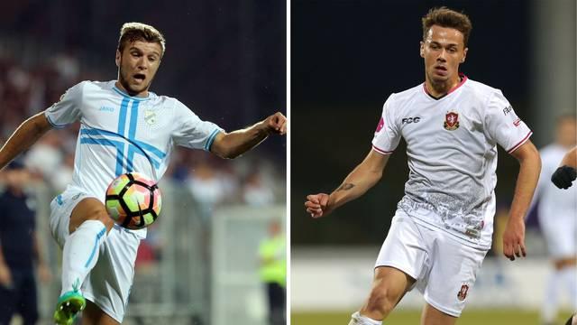 Dinamu stižu Ristovski i Špikić! A od toga će zaraditi i Hajduk...