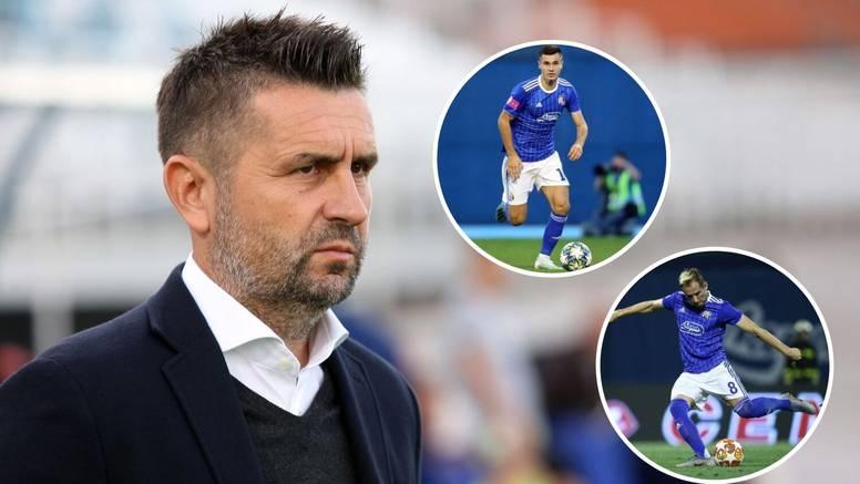 'Vidjet ćemo hoće li nam Gojak i Hajrović trebati za Man. City'
