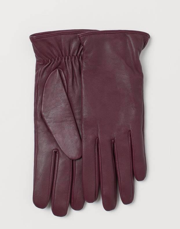 Baš su stylish: 10 modela toplih i klasično elegantnih rukavica