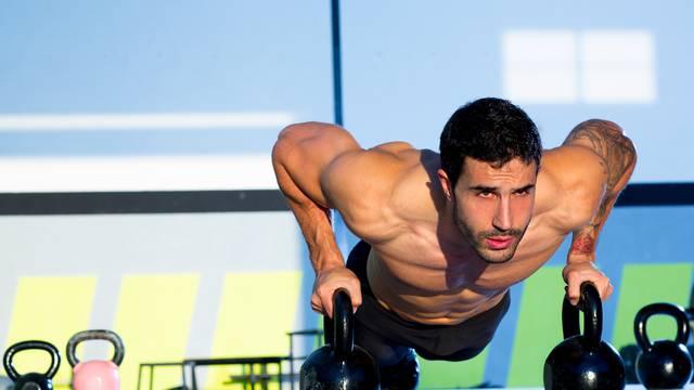Muškarci koji redovito vježbaju imaju znatno zdraviju spermu