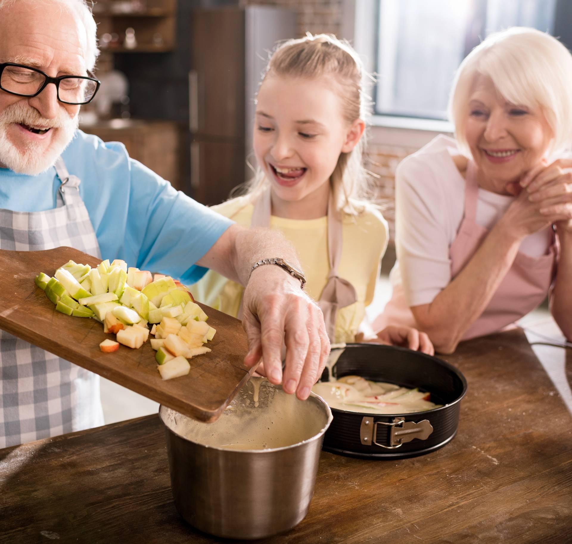 Postavite granice u obitelji: Imamo potrebu za bliskošću, ali alergični smo na njen višak