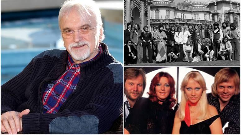 Zlatko Pejaković: ABBA su bili simpatični, tulumarili smo 1974.