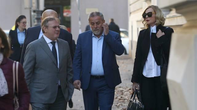 Afera Agram: Suđenje Bandiću i ostalima počinje 11. listopada