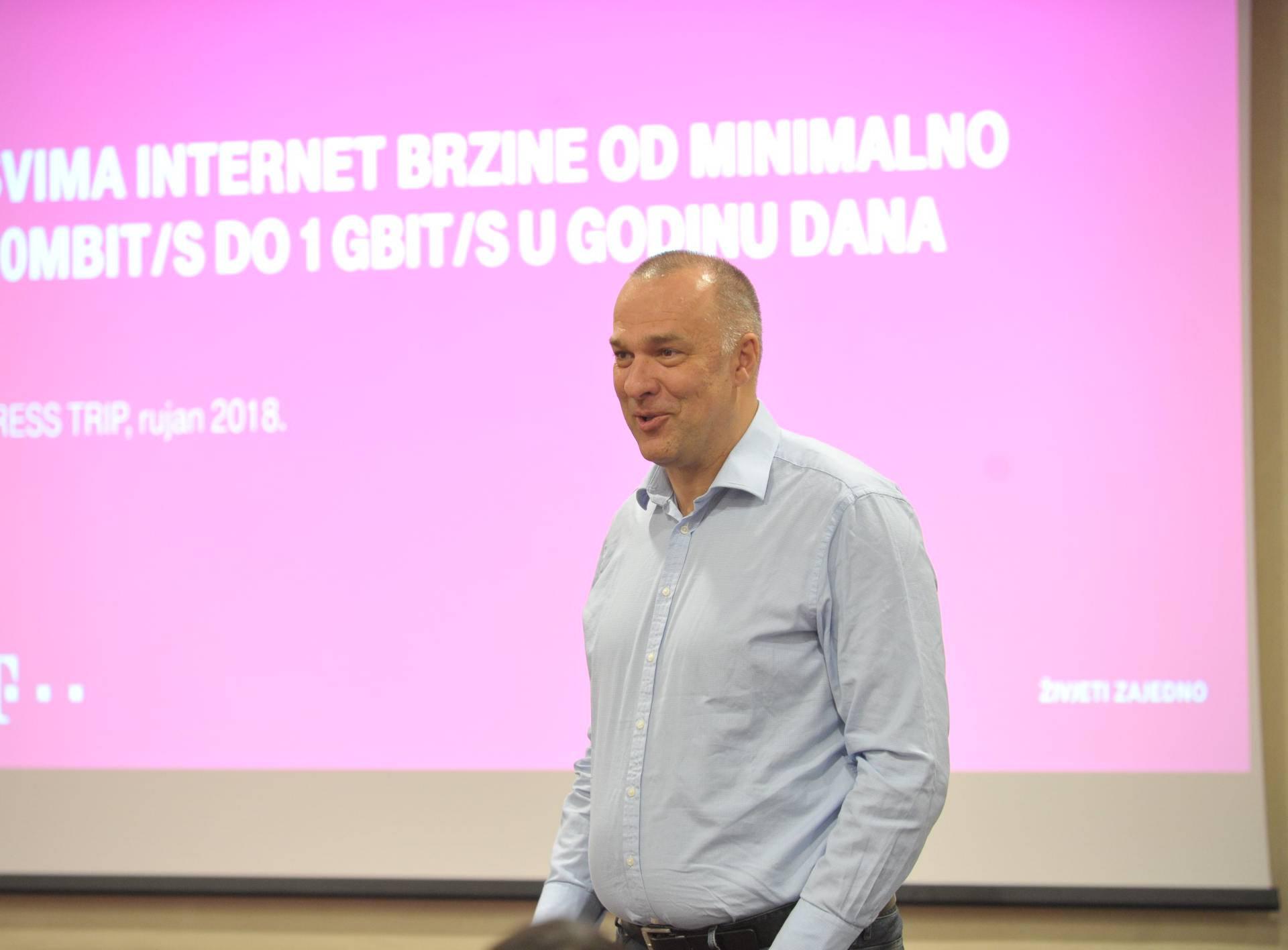 Davor Tomašković odlazi iz HT-a, novi šef dolazi iz Grčke