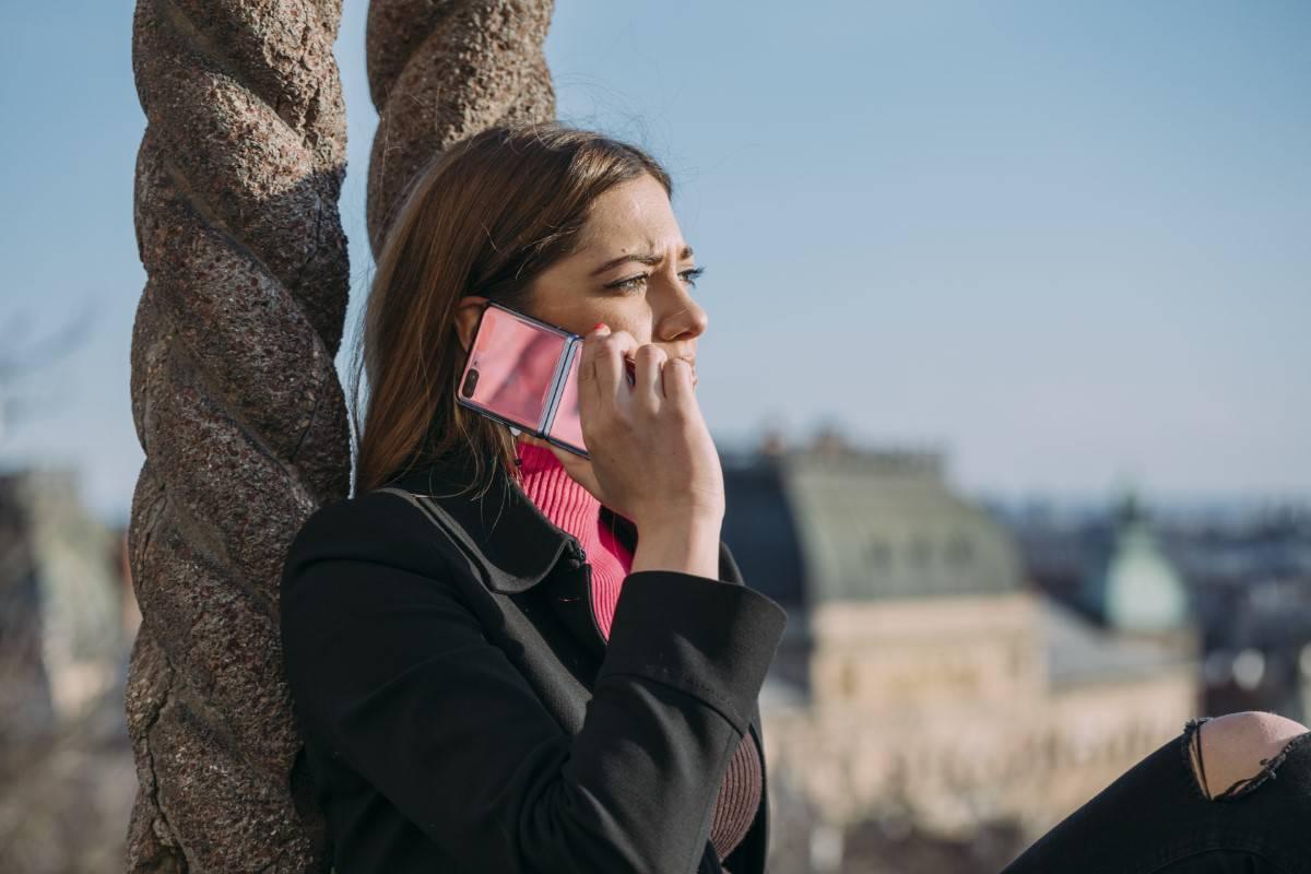 Budite sigurni i opušteni uz Samsung Galaxy telefone