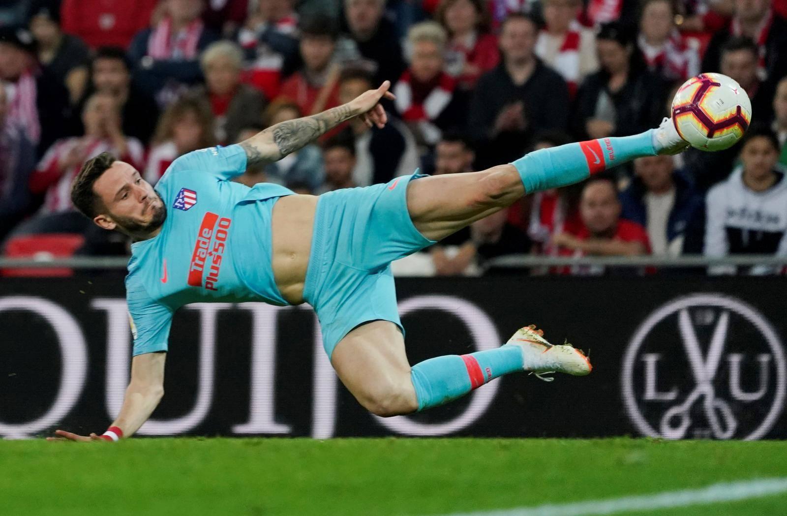 La Liga Santander - Athletic Bilbao v Atletico Madrid
