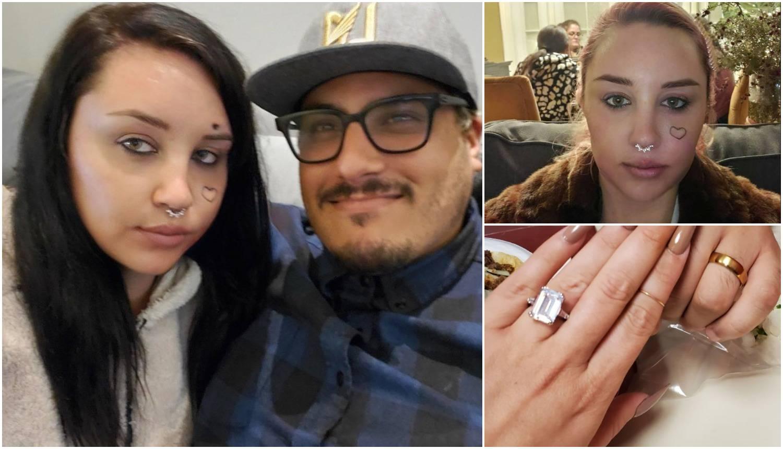 Amanda Bynes se zaručila: Upoznali su se na odvikavanju