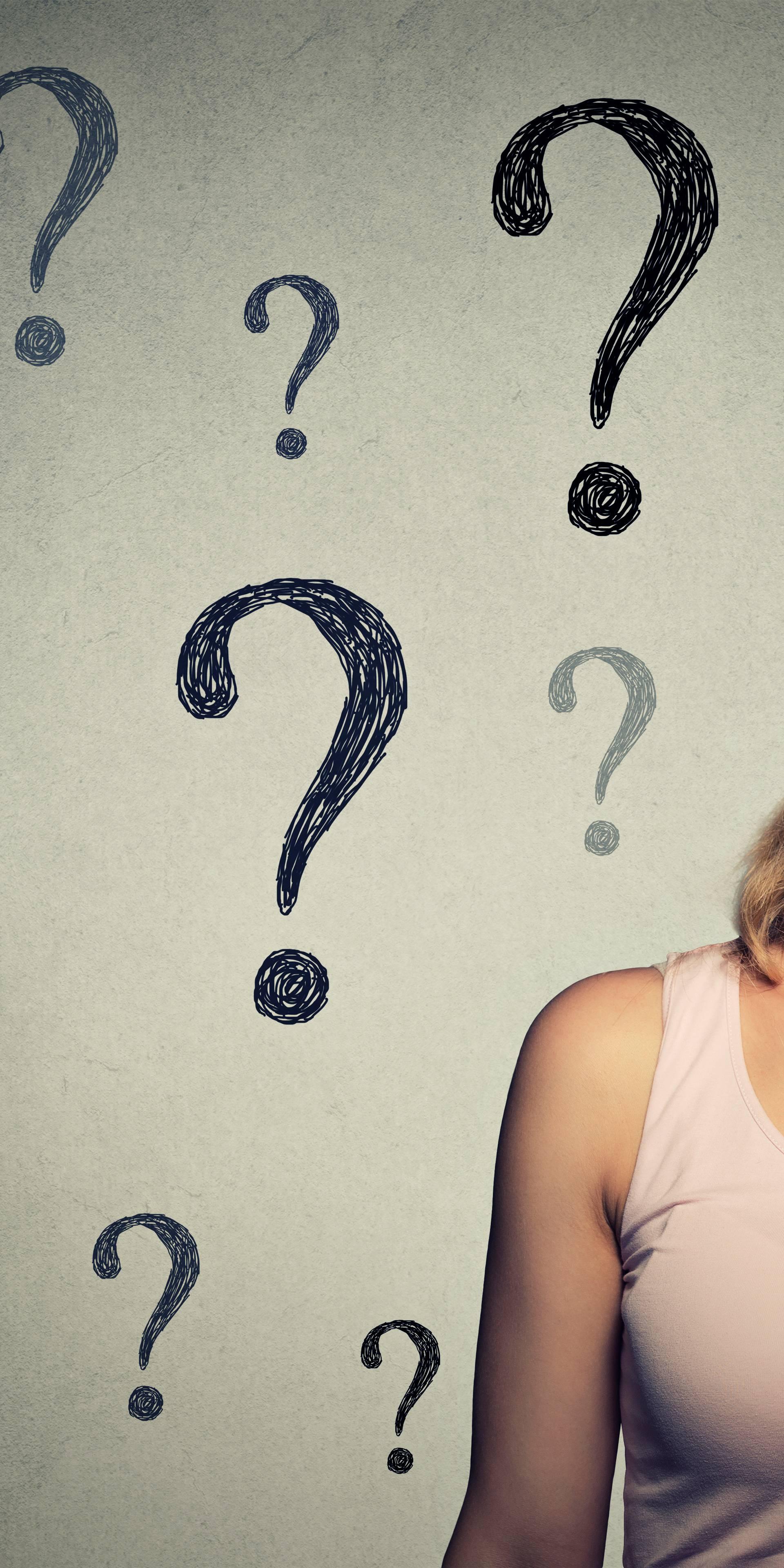 Top lista nepristojnih pitanja - od plaće pa do planiranja djece