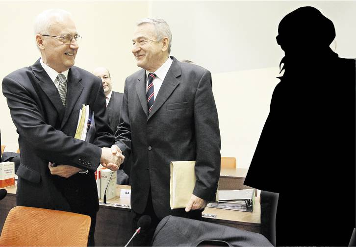 Udba se vraća kući: Mustač i Perković žele u Hrvatsku...