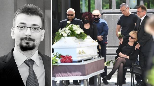 Roditelji ubijenog profesora: 'Nisu nazvali ni da se ispričaju'
