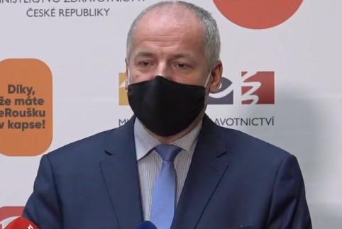 Češki ministar bio u restoranu za vrijeme lockdowna: 'Ako ne ode sam, ja ću ga smijeniti!'