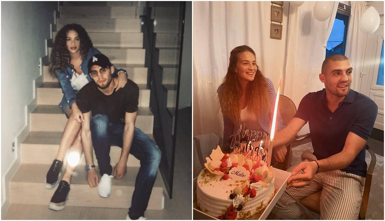 Mateo slavio rođendan doma: Izabel je pozirala bez šminke