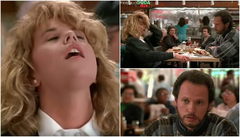 Godišnjica filma: U kafiću su se natjecali u glumljenju orgazma