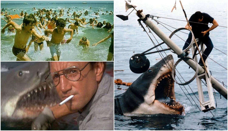 Velika bijela psina Spielberga je dovela na tron Hollywooda