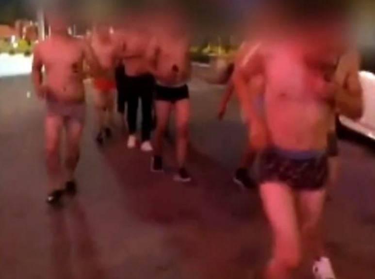 'To smo i zaslužili': Šef radnike natjerao da trče goli po cesti!