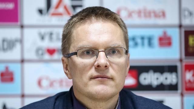 'Želim onu Goricu koja je znala  kako pobijediti Rijeku i Hajduk'