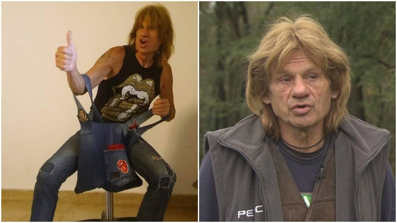 Snimio pjesmu o koronavirusu: Nastupam poput Mick Jaggera