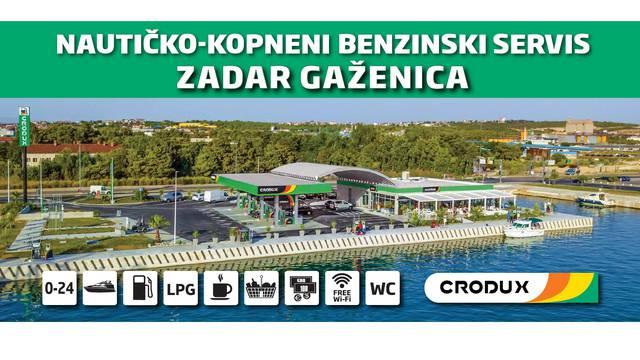 Najmoderniji nautičko-kopneni servis na Jadranu