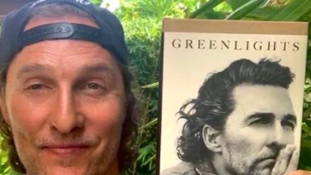 Matthew McConaughey u svojoj knjizi otkrio važnu lekciju o roditeljstvu i želji za djecom