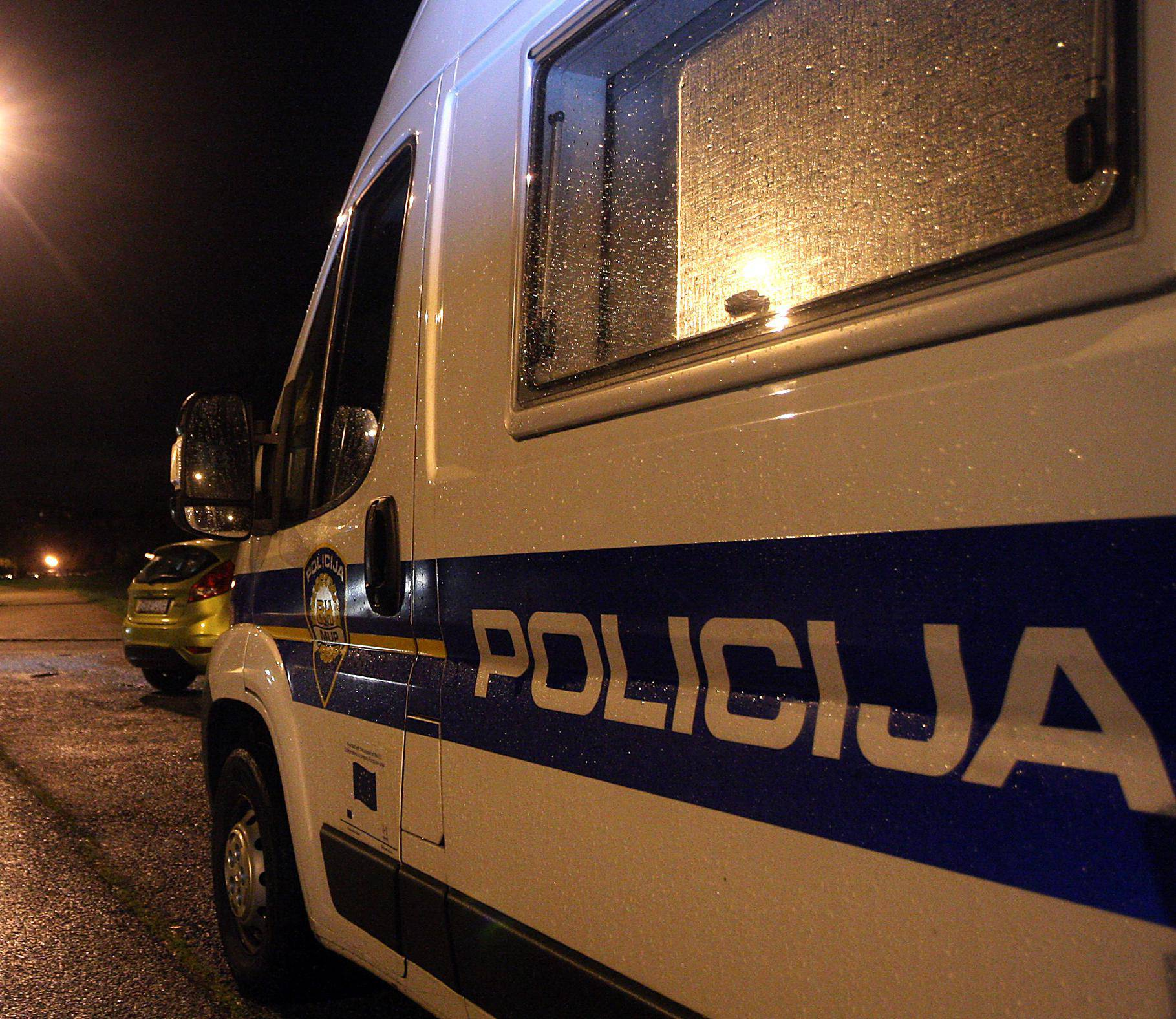 Vozačica (29) vozila s 1,86 promila, kaznili je s 10.000 kn